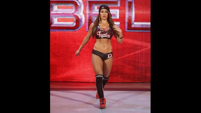Nikki Bella Photos Wwe Com