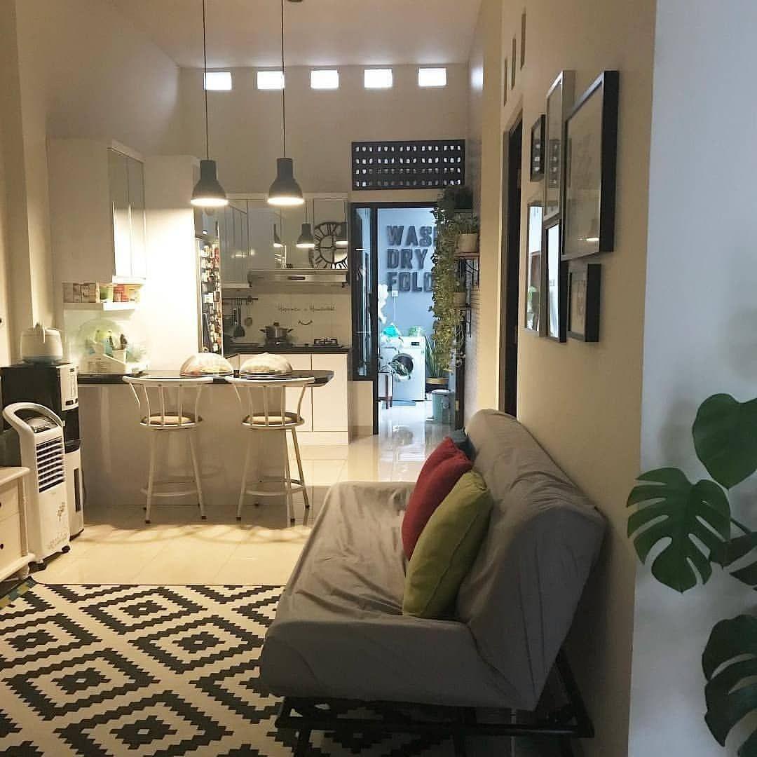 La Imagen Puede Contener Interior Ide Dekorasi Rumah Ruang