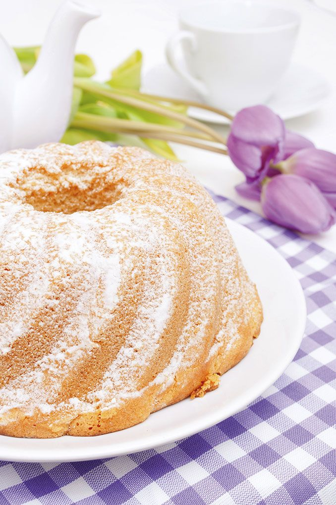 Leckere Vegane Backrezepte Mit Ol Statt Butter Backen Kuchen
