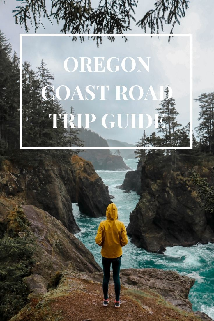 Oregon Coast Guide | Oregon Coast Road Trip | Travel Guide - Helena Bradbury | Driving Oregon Coast | Pacific North West | Outdoor activities | USA destinations | America Road Trip | Travel Girl | Solo Travel | Female Travel | Photography | Things to See and Do | Travel tips | Travel Ideas | Hiking | Hikes | Food | Brewery | Bucket List | Budget | Portland #portland #oregon #roadtrip #outdoor #adventure #visitUSA #pacificnorthwest #oregoncoast