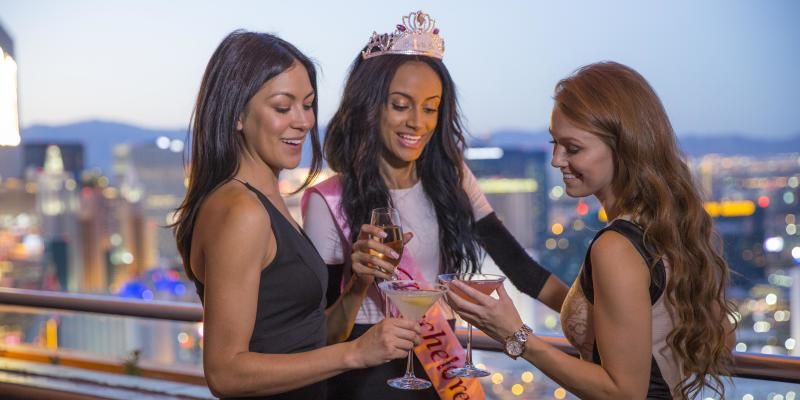 Budget hacking your las vegas bachelorette party with