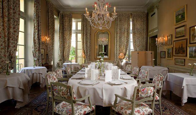 Habitually Chic Chic In Avignon La Mirande Maison Hotel Particulier Hotel