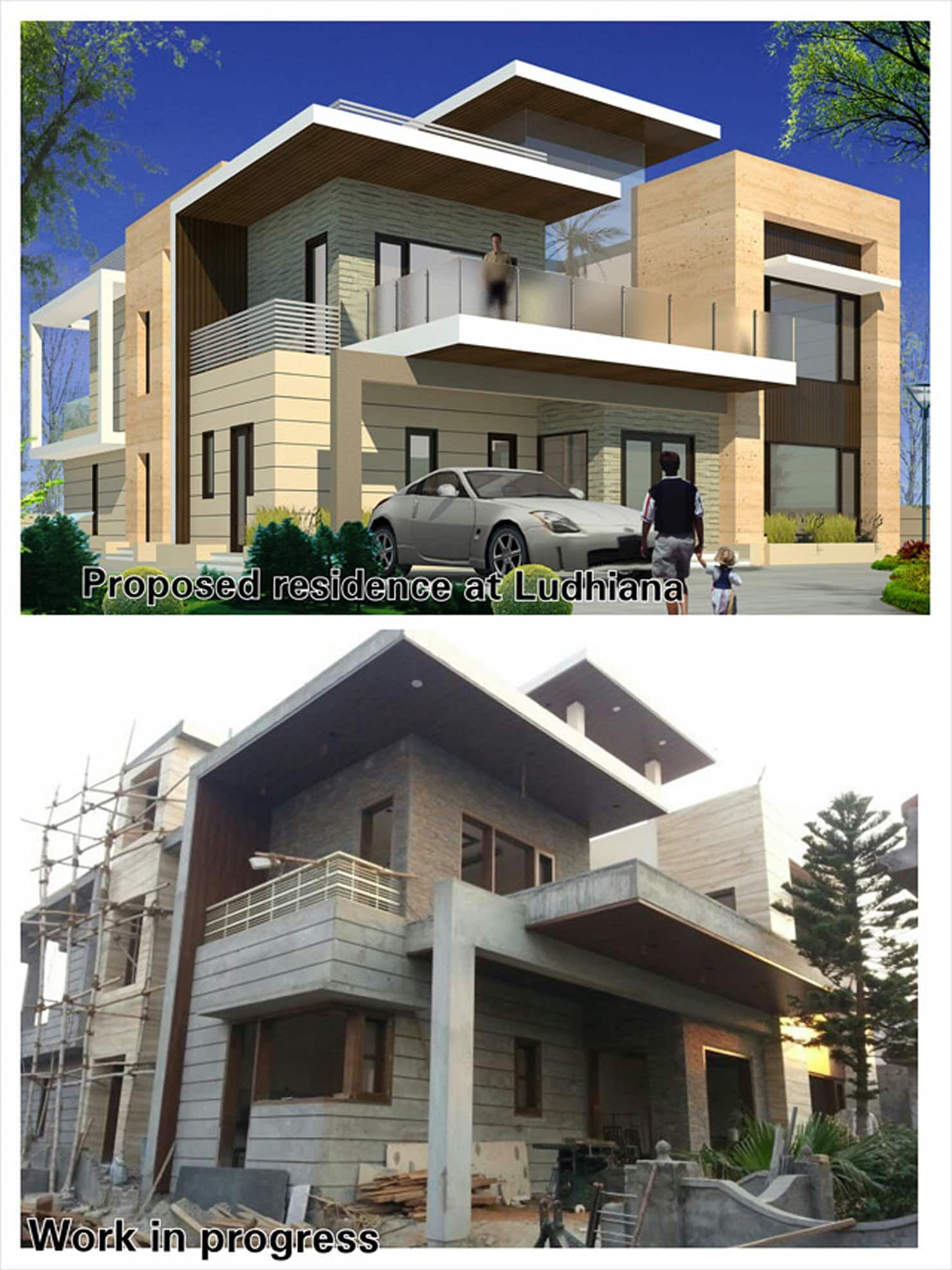 By ingenious also in house elevation pinterest interior design rh