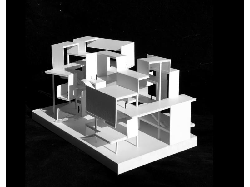 Photo of 102al – Architectural Design I