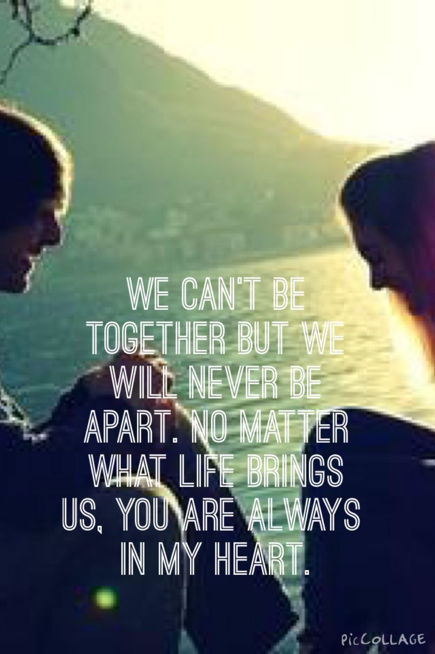 Long Distance Friendship Quote My Edit Quotes Pinte