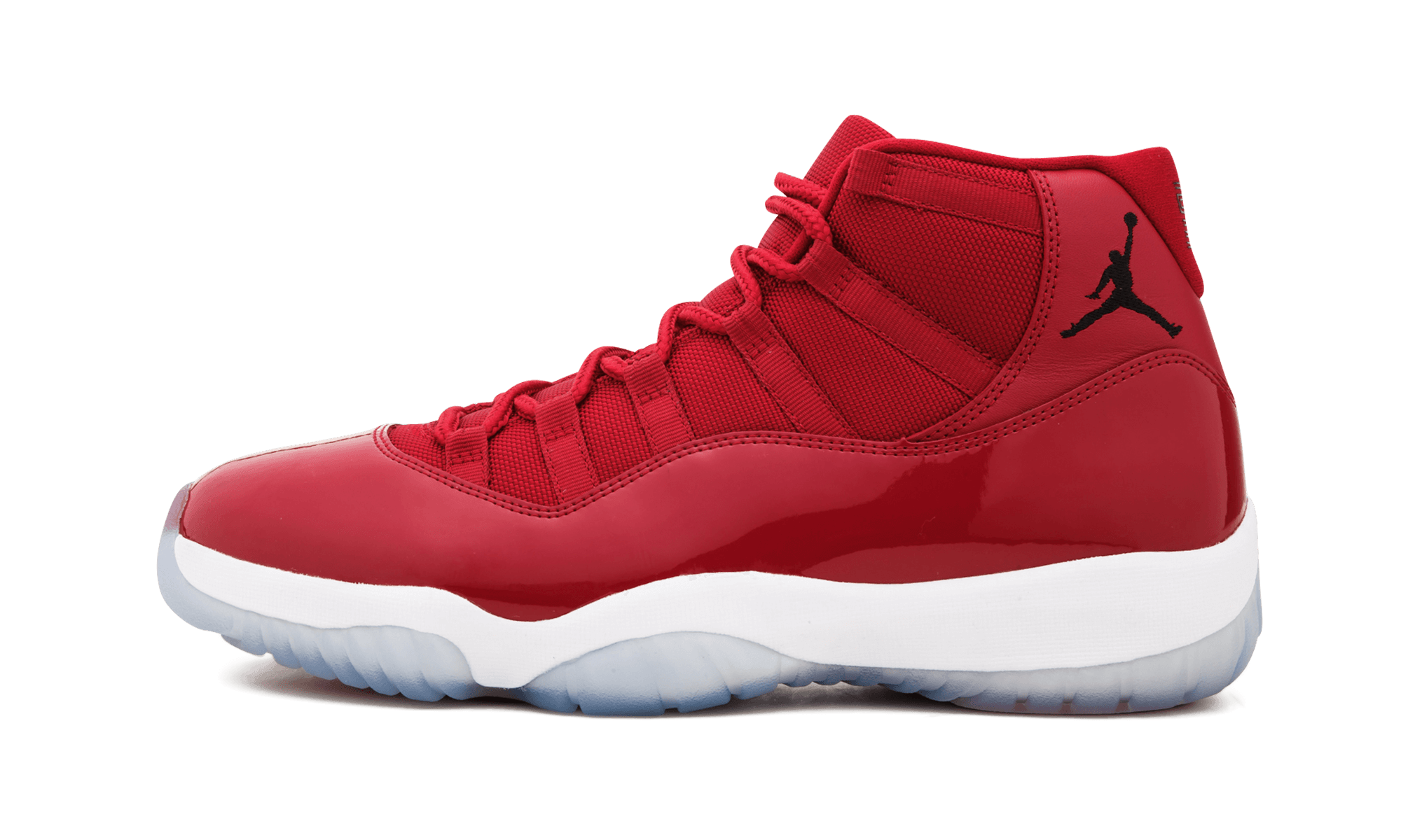 bb75a8bcebc After the maroon velvet edition dropped during the 2016 holiday season, the  premium Air Jordan 11 Heiress for women was back in 2017 for another ...