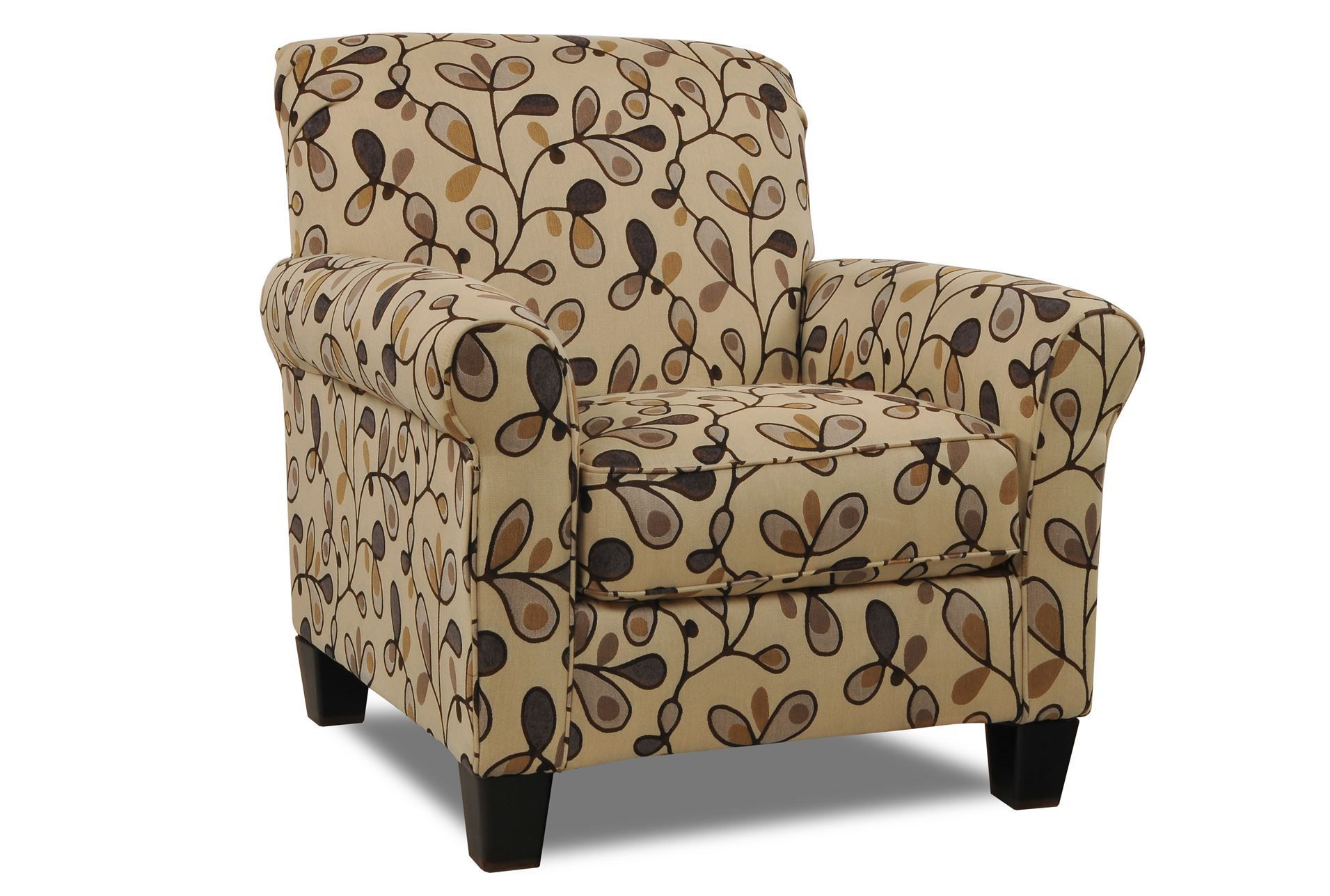 Gusti Accent Chair Comfy And Cute!!!