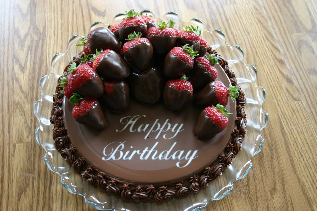 Chocolate Birthday Cake Wallpaper Happy Birthday Cake Images Happy