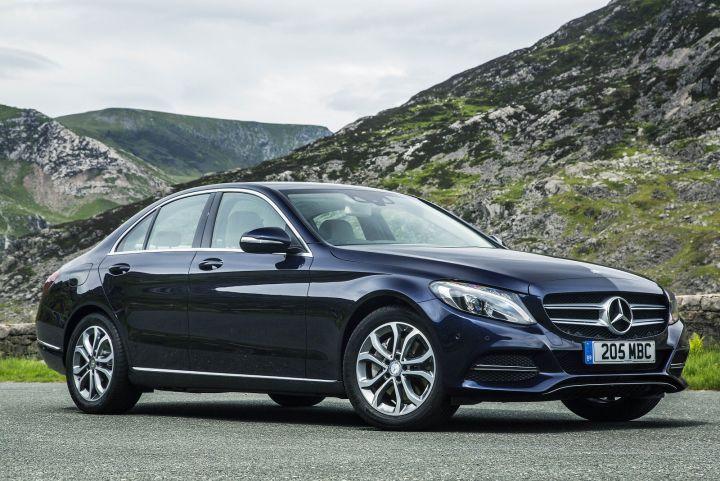 Mercedes Benz C Class · Car LeasingMercedes ...