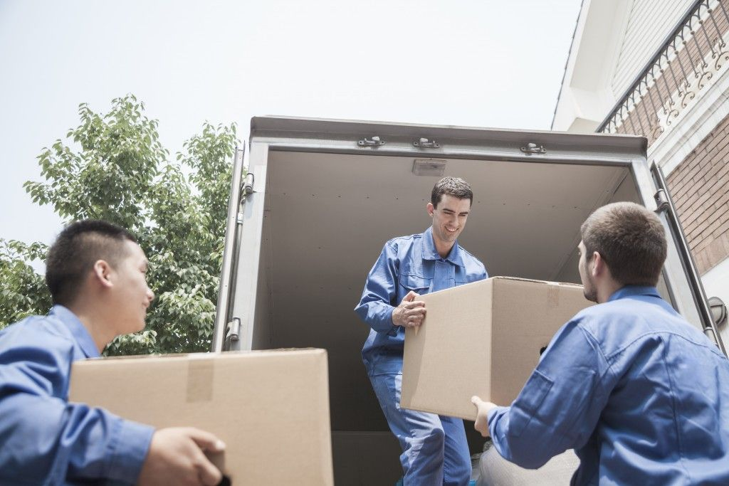Image result for Residential Moving Corporation.