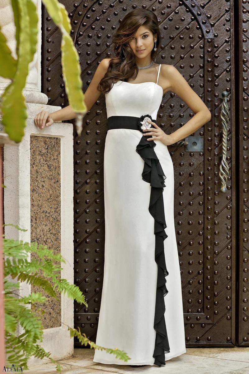 3db5ae3d8c Alexia Bridesmaids 4064 Alexia Collection Bella Sposa Bridal   Prom ...