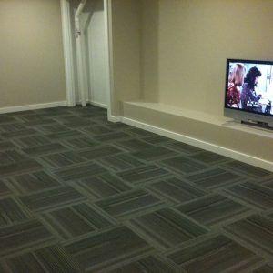carpet tiles for concrete basement floor http progloc org rh pinterest co uk