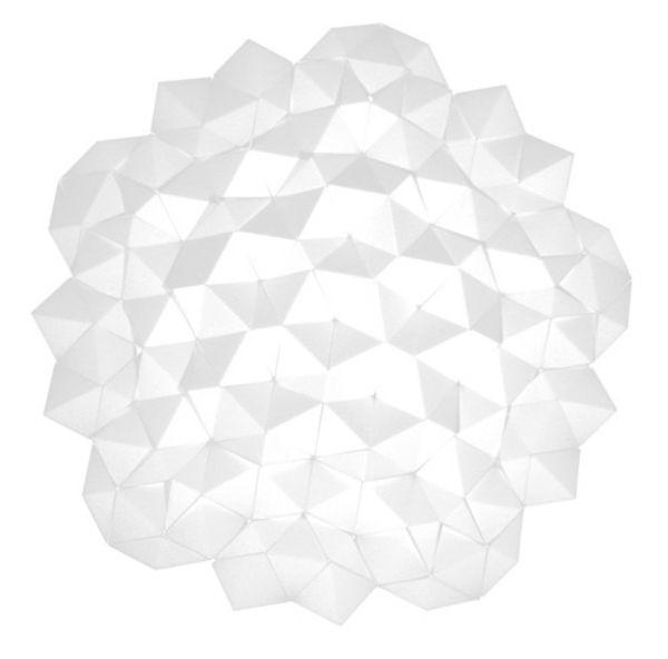 deckengestaltung zum selbermachen ideen deko minimalistisches ...
