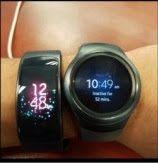 Nuovi Accessori Gear Fit 2 Gear IconX   Samsung Rinnova Comparto
