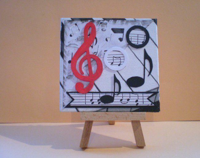 Gutschein für Musikabend, Musical, Konzert, Tanzkurs, CD #konzertkartenverpacken