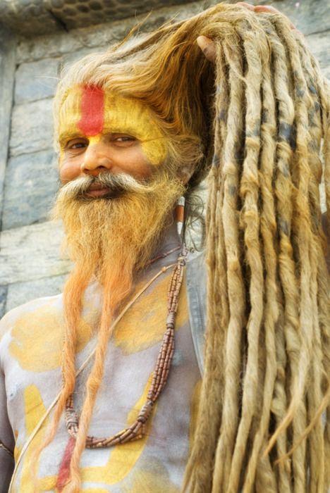 Sadhu  By~ Lex  www liberatingdivineconsciousness com | The