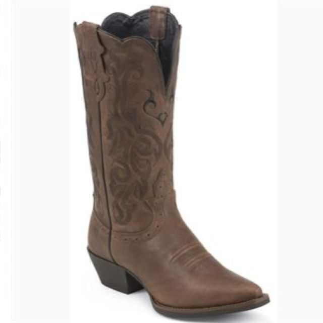 I Need More Justin S Western Boots Justin Boots Womens