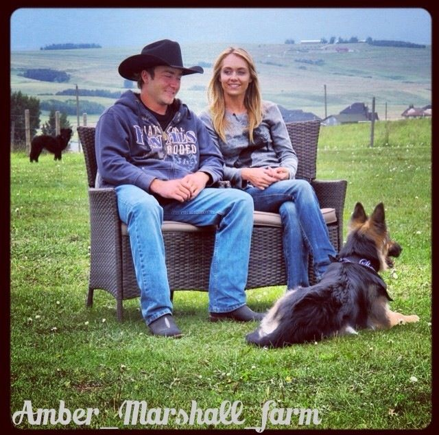amber marshall and graham wardle 2019