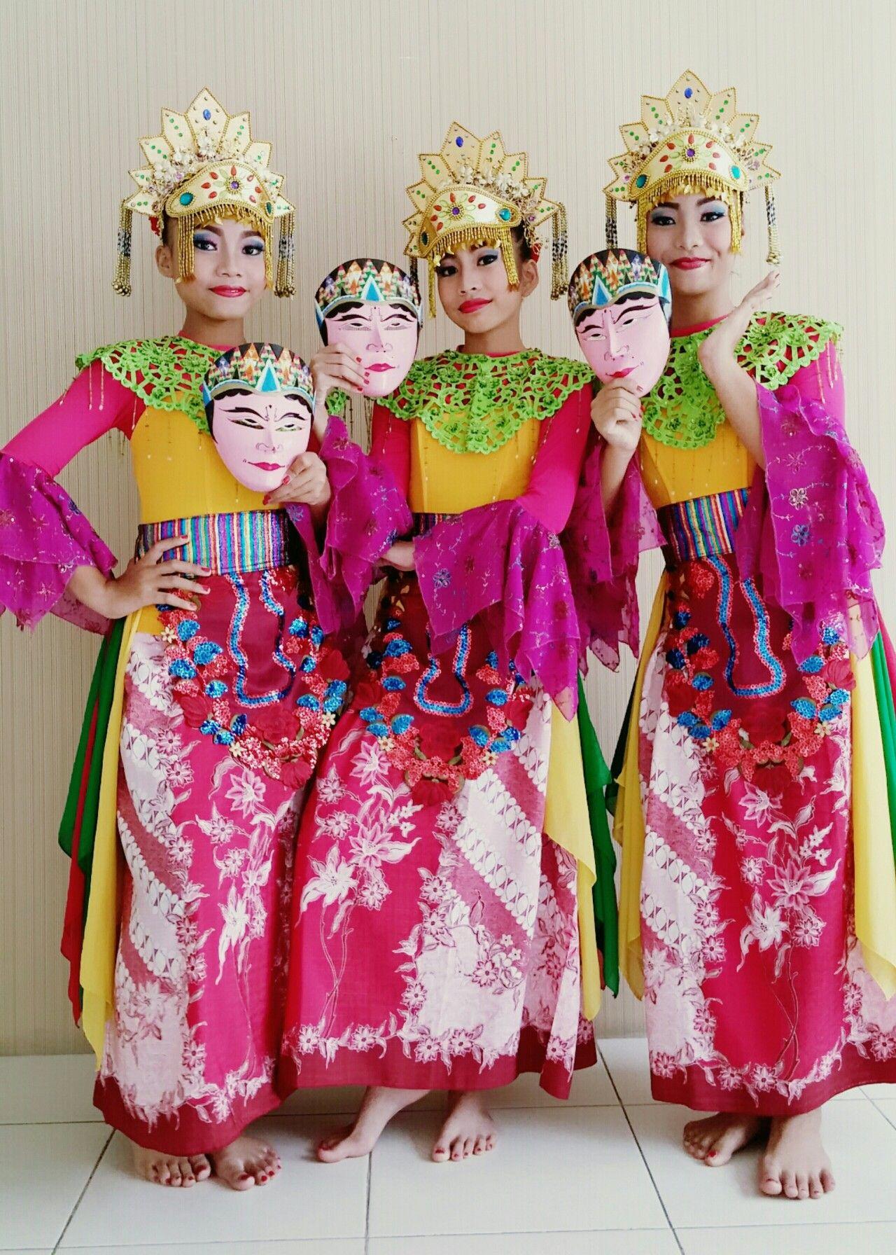 Dance CopetitionTraditional DanceIndonesian Dance