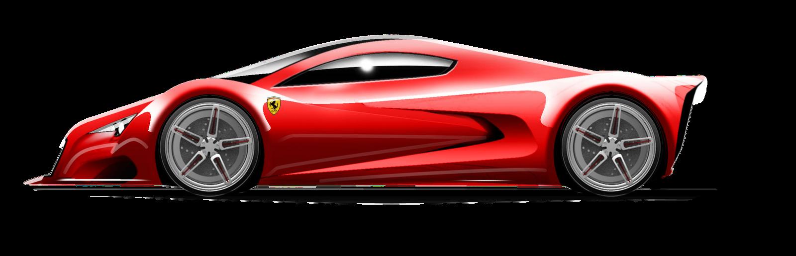 Ferrari Transparent Image Ferrari Car Ferrari Car