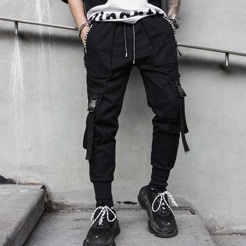 Pantalon TARKOV | Streetwear, Vêtements homme, Survêtement