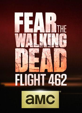 "#Yomvi estrenó el 8 de febrero la miniserie ""Fear the Walking Dead: Flight 462"""