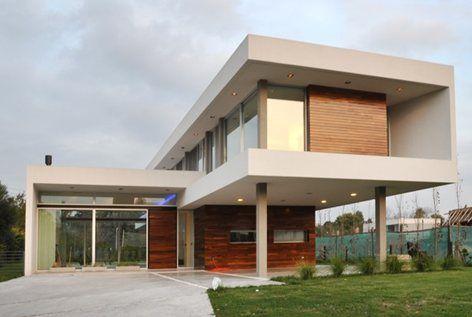 PRT House, Ituzaingó, 2014 - Vanguarda Architects