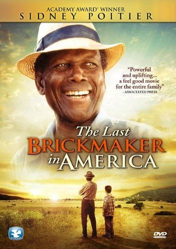 The Last Brickmaker in America PEACE ARCH HOME ENTERTAINMENT