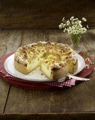 Stachelbeer Kuchen Mit Streuseln Rezept Fruit Currant Gooseberry