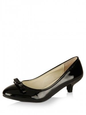 73bf20f73f My Foot Kitten Heel Bellies purchase from koovs.com | footwear ...