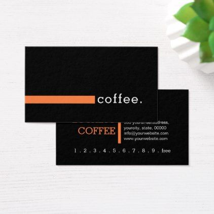 Loyalty Coffee Punch Modern Mango Tango | CYO & DIY | Office