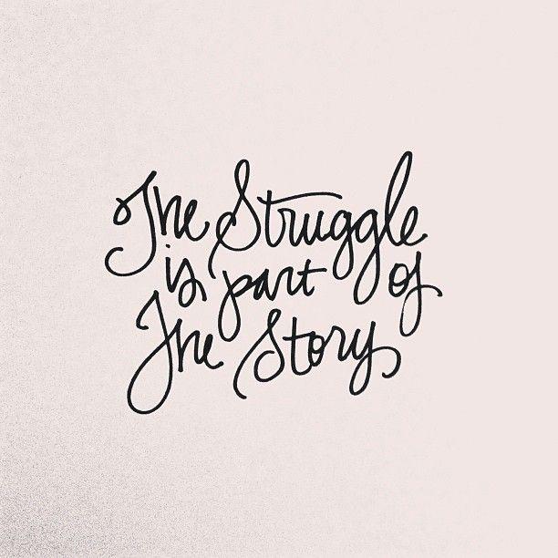 bible verses about struggle - photo #19