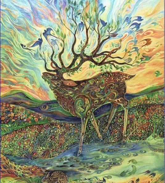 helena nelson reed art | voici le lien ou vous pourrez en admirer plein d'autres...