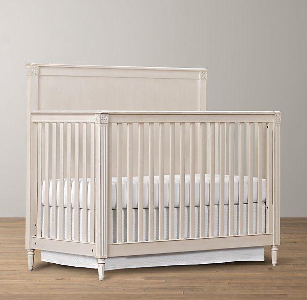 Emelia Conversion Crib