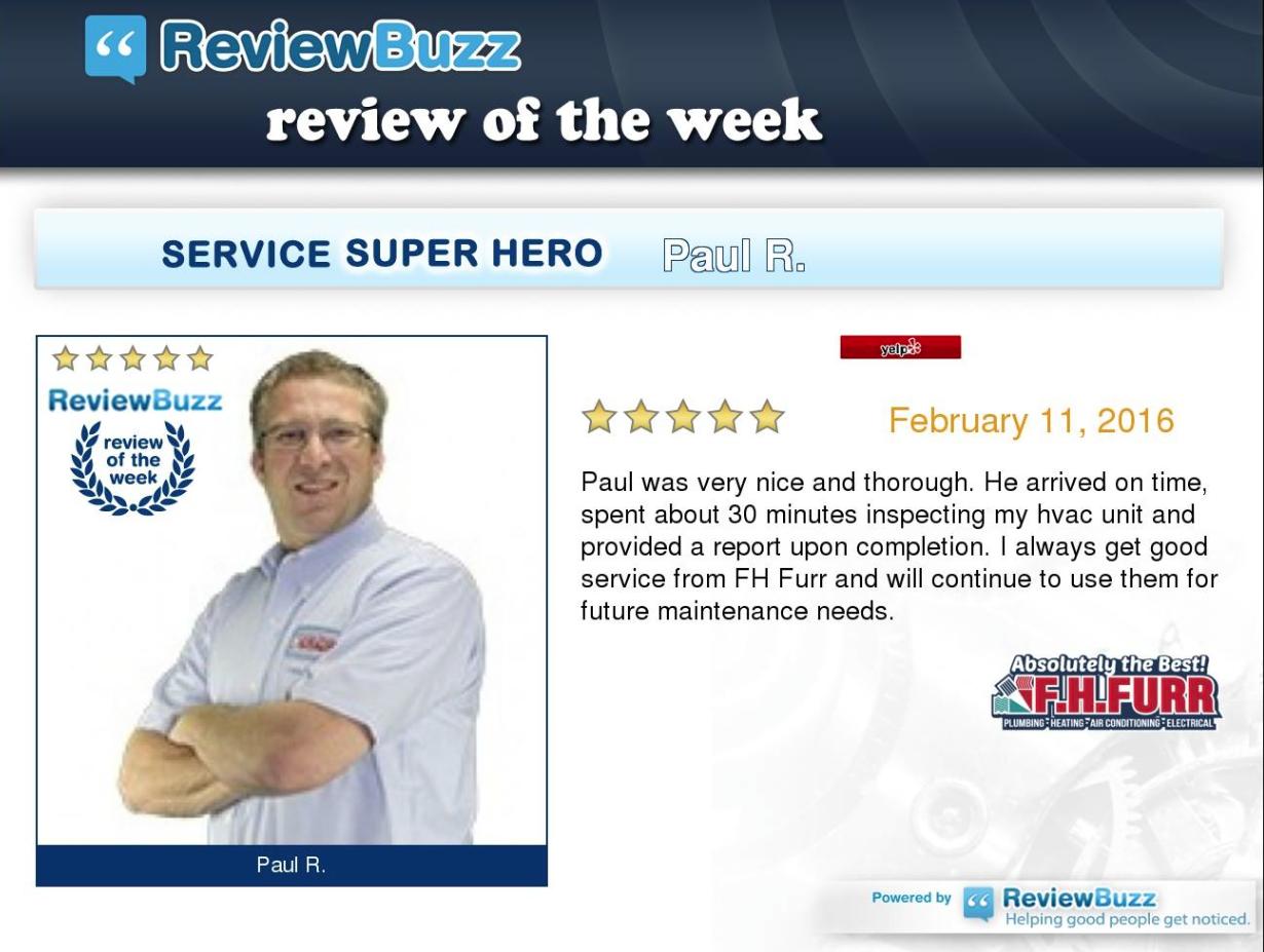 Awesome Job Paul The Unit Hero Superhero
