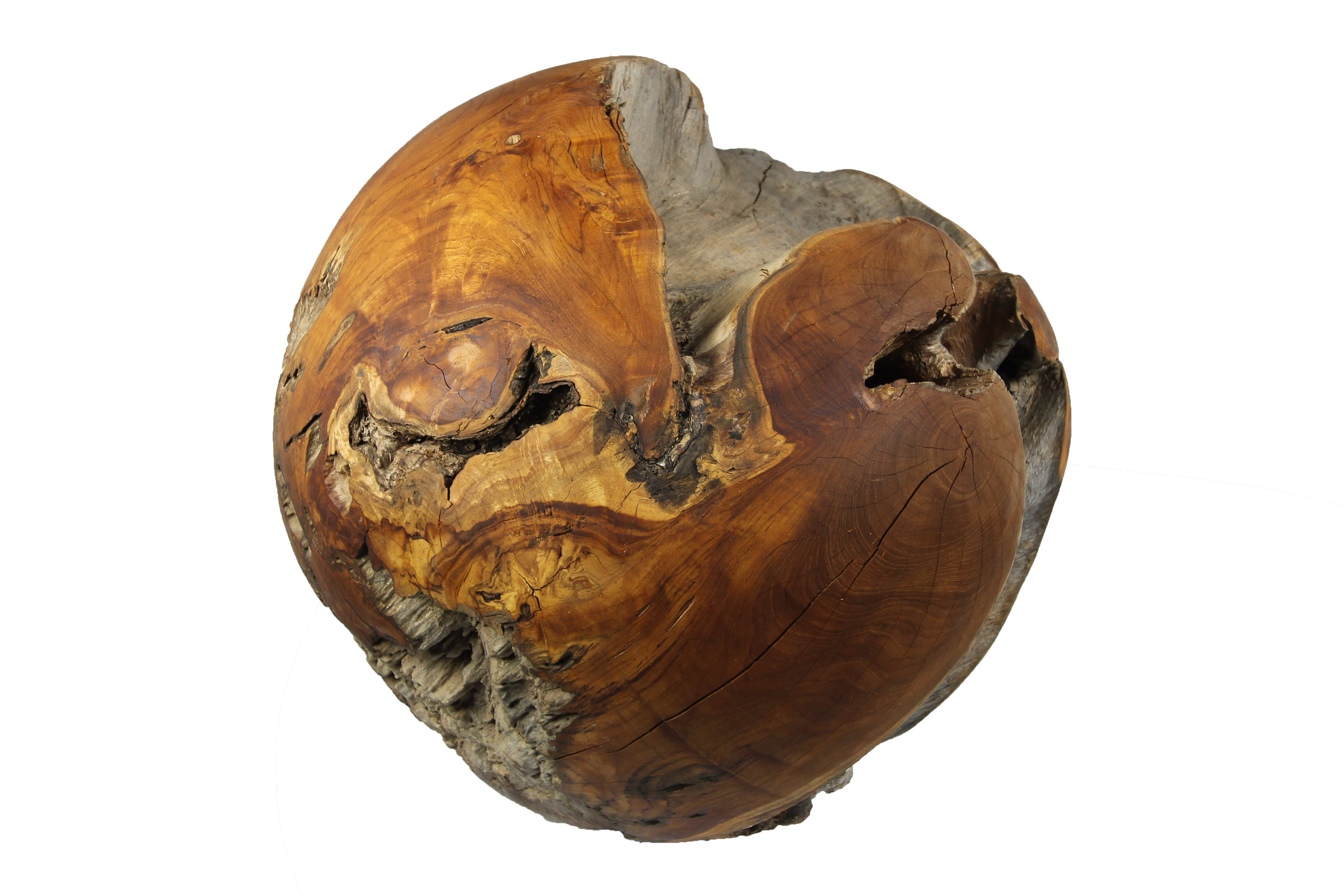 Wooden Sphere Gallery Cafe Holiday Gift Guide Holiday Gifts