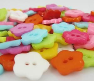 Free Shipping 200pcs Nylon Buttons Fit Sewing Or Scrapbooking 12mm