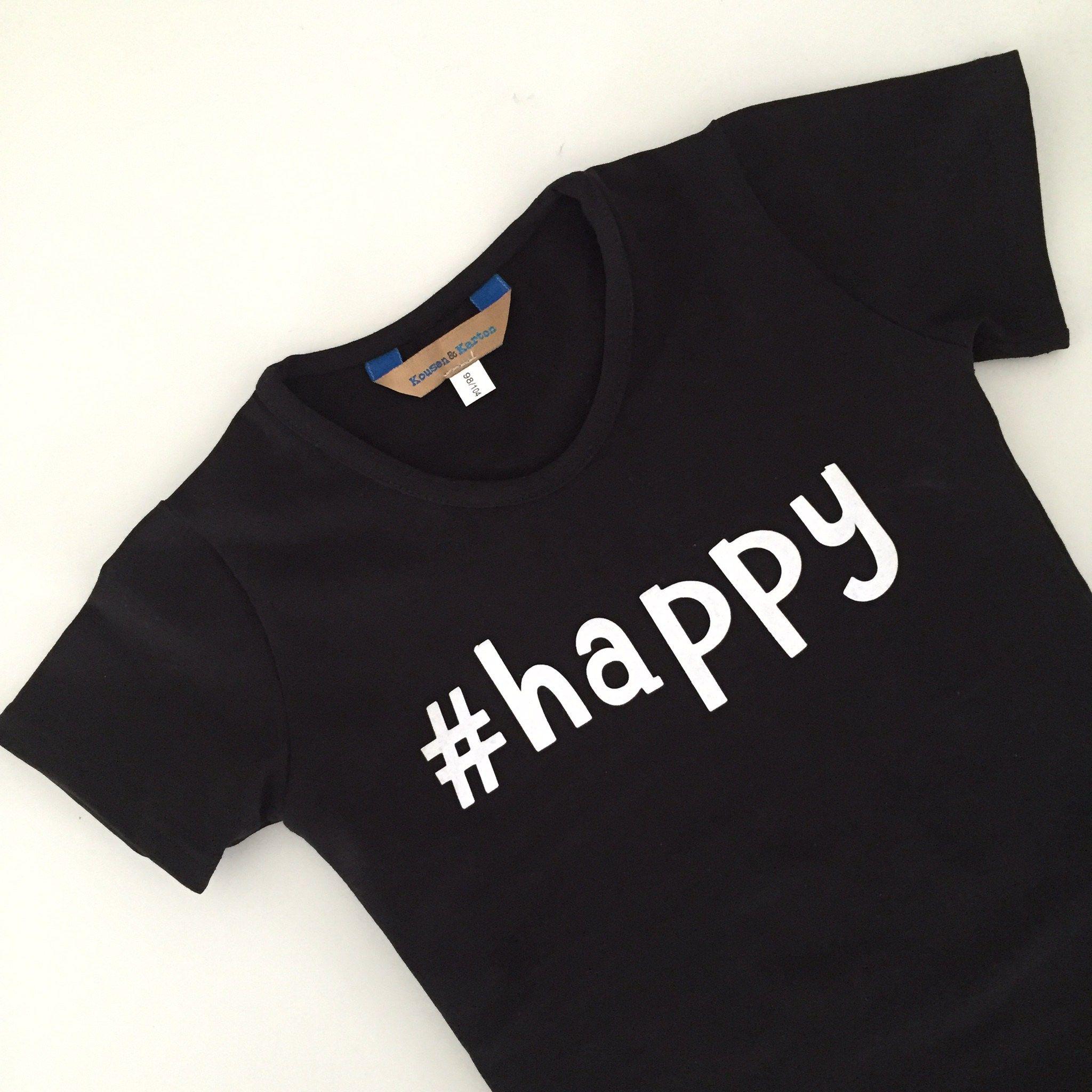 Quotes on t-shirts - Leuke Wereld