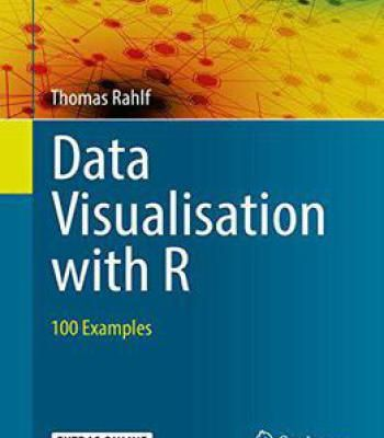 Data Visualisation With R 100 Examples Pdf Programming