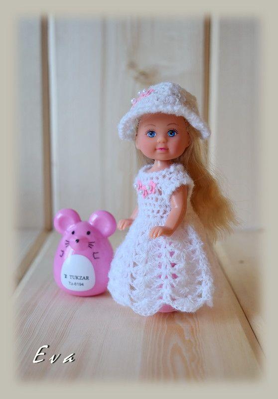 Много маленьких кукол - много красивых нарядов - Бэйбики ...