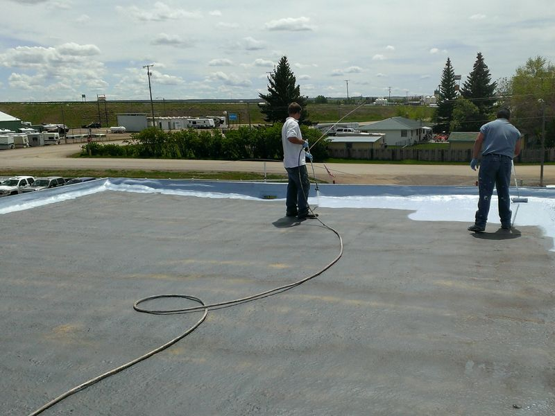 Amazing waterproofing work and services by Waterproofing