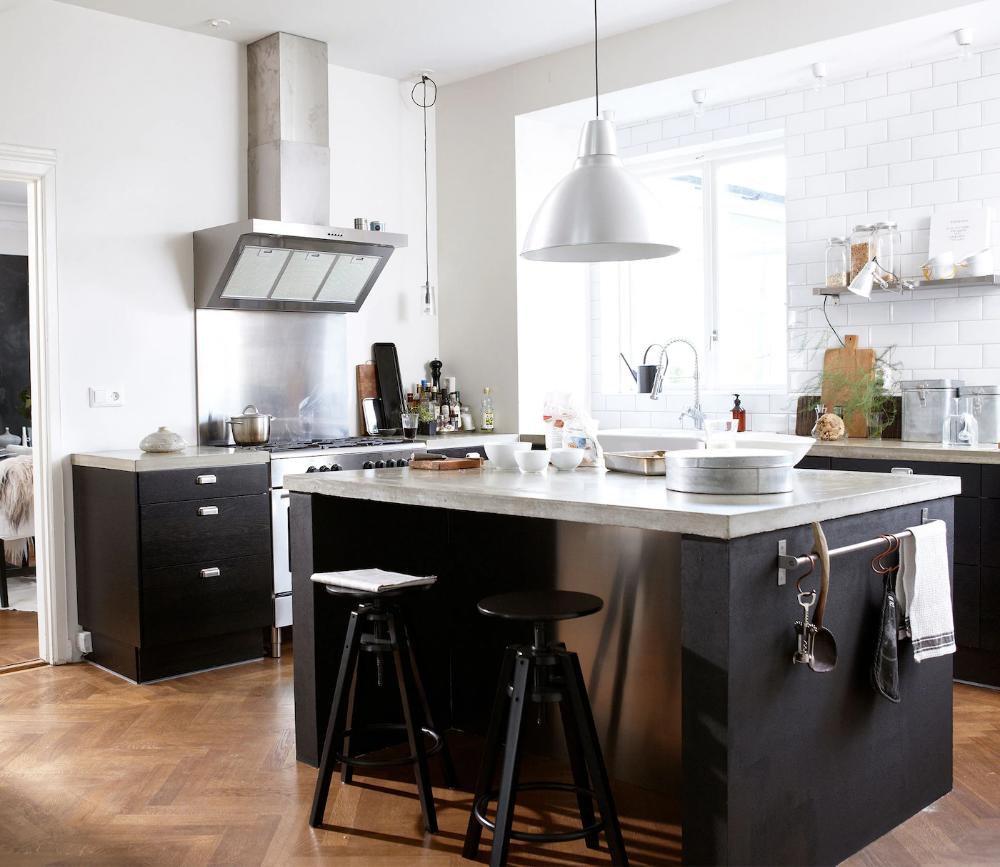 Haz Que Las Tendencias En Cocina Funcionen En Tu Casa With Images