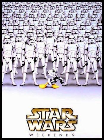 Mini Kit de Star Wars para Imprimir Gratis. | Star Wars - Guerra de ...