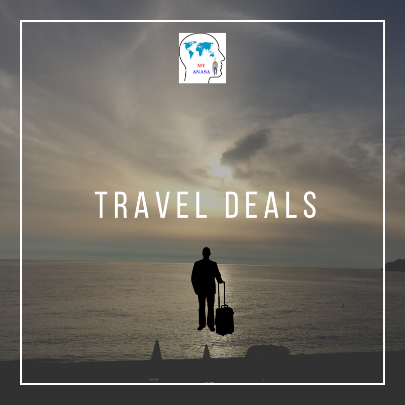 Check out the best travel deals for your trips. I select for you offers and I give hints to improve your travel experience. #blog #travelblog #traveldeals #traveldealscheap #traveldealswebsite #traveldealsbudget