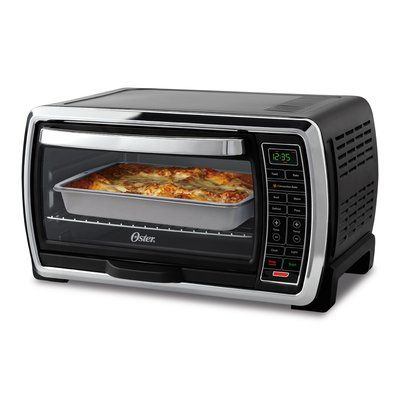Oster Large Digital Countertop Oven Toaster Oven Reviews