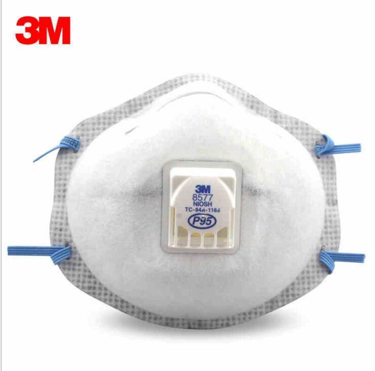 maschera respiratore 3m 9332