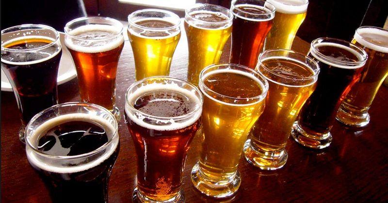A partir de las 12:00 horas, en el Colegio de Morelia, dará inicio el evento que detonó la cultura de la cerveza artesanal en Michoacán y en la región; habrá ...