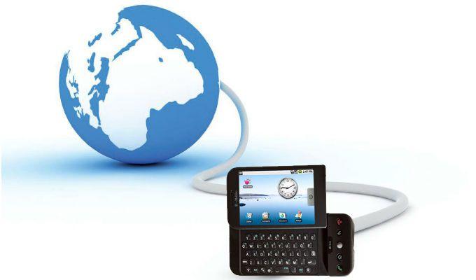 ¿Qué prefieres, Internet en casa o en tu móvil