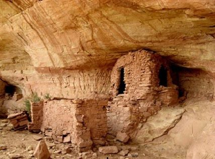 Ancient Egyptians, Grand Canyon - Ancient Egyptians in America, Discoveries