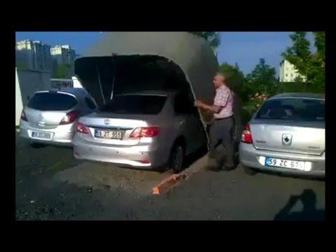 Durable Folding car Parking Shelter, Portable Outdoor Car ...
